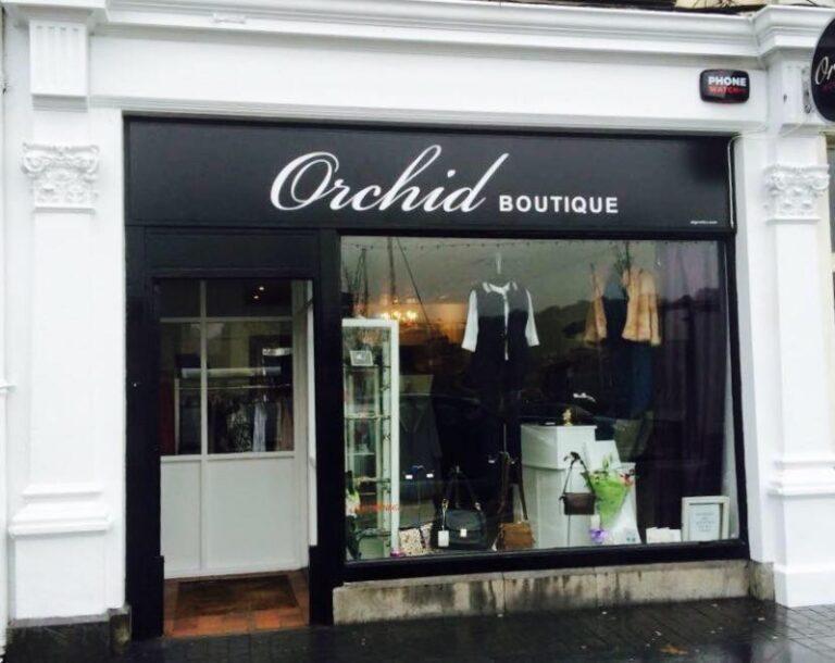 Orchid-Boutique