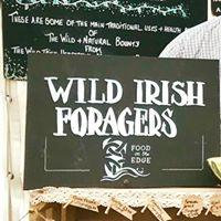 wild irish forsgers