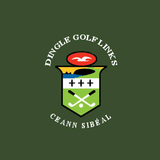 Dingle golf logo