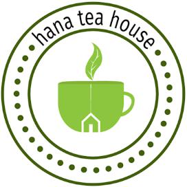 Hana Tea House logo