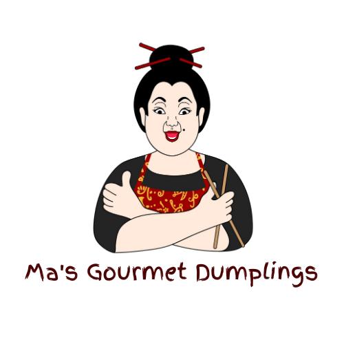 Mas dumlings logo