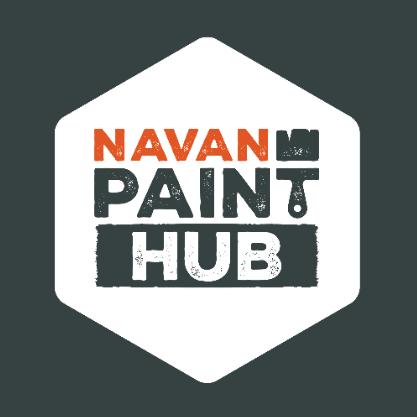 Navan paint hub logo