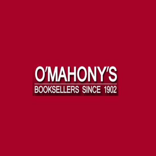 Omahonys books logo