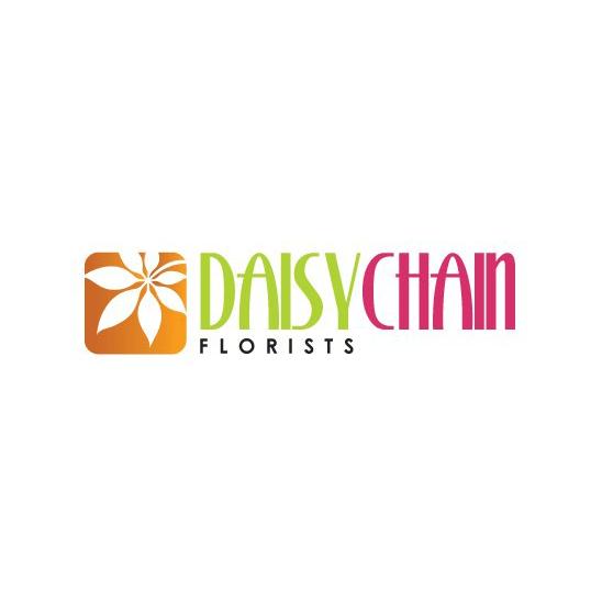 Daisy Chain Florist Logo