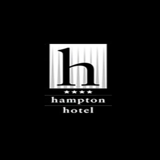 hampton hotel logo