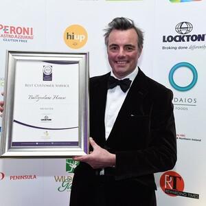 Awards for Bollyvolane house