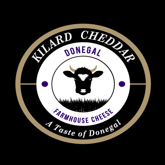 logo Donegal cheese