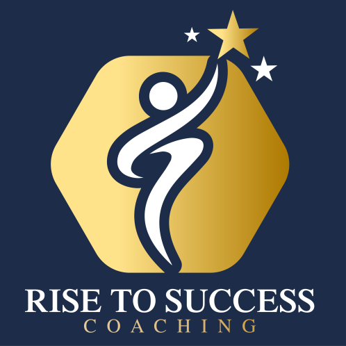 rise to success logo