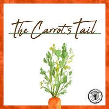the carrots tail logo