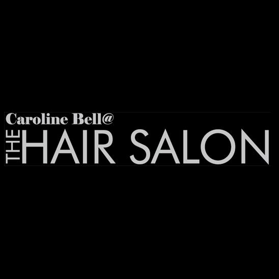 the hair salon logo1