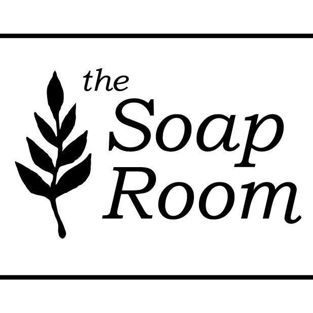 the soap room logo