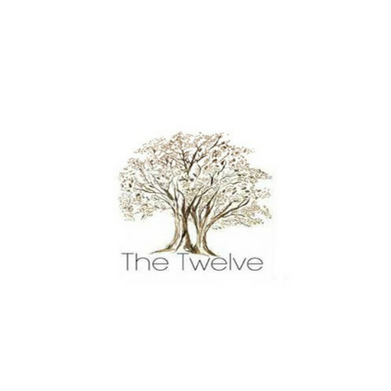 the twelve logo 1