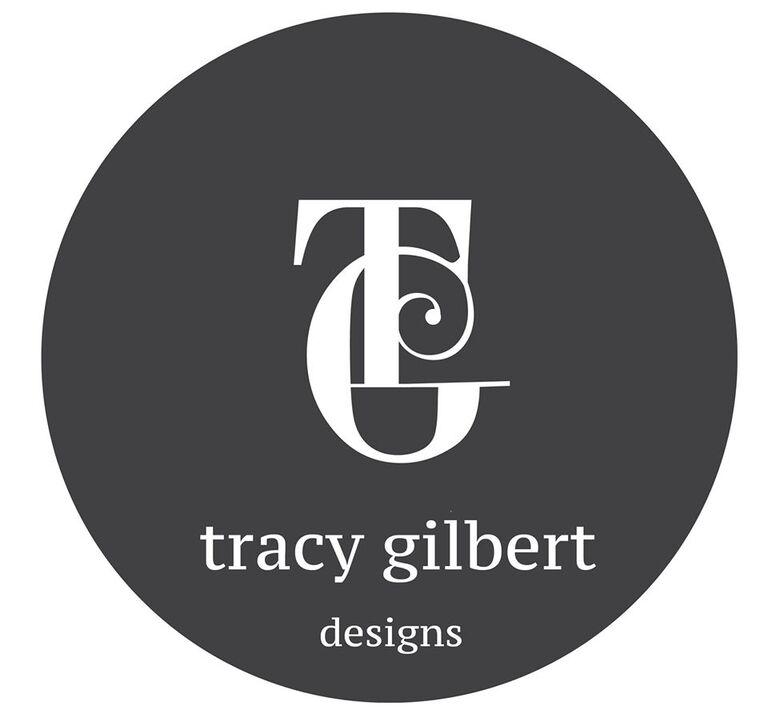 tracy gilbert logo 768x726
