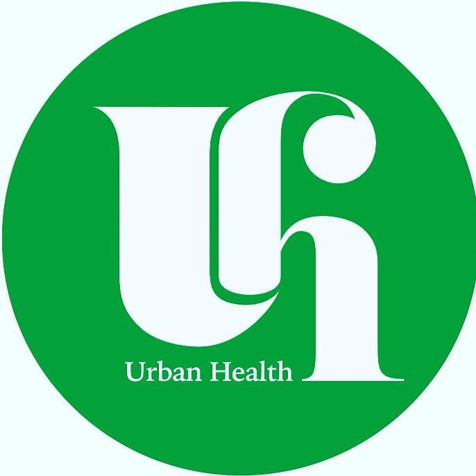 urban health logo 1
