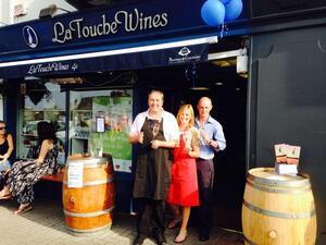 La Touche wines on AskSpud.ie