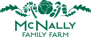 McNally Family Farm logo on askspud.ie