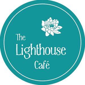 The Light house cafe logo on askspud.ie