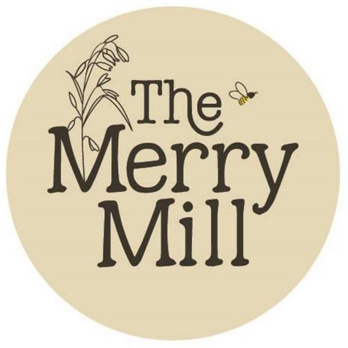 the merry mill logo
